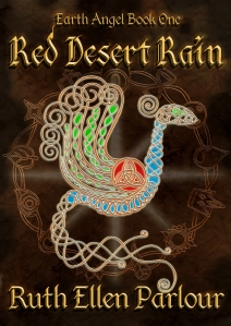 Red Desert Rain Book Cover
