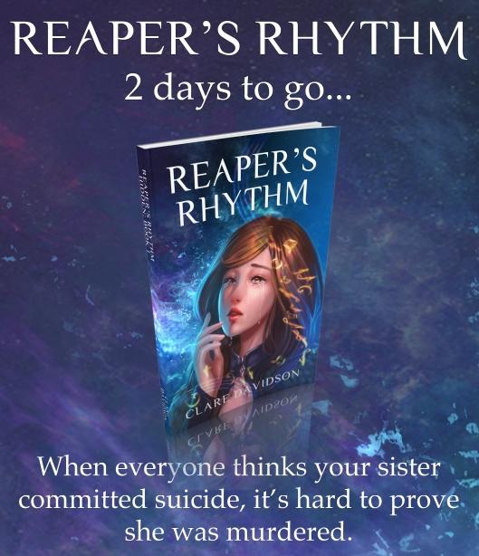 Reaper's Rhythm teaser